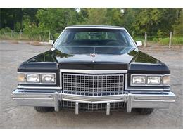 Picture of '76 Cadillac Brougham - NUFI