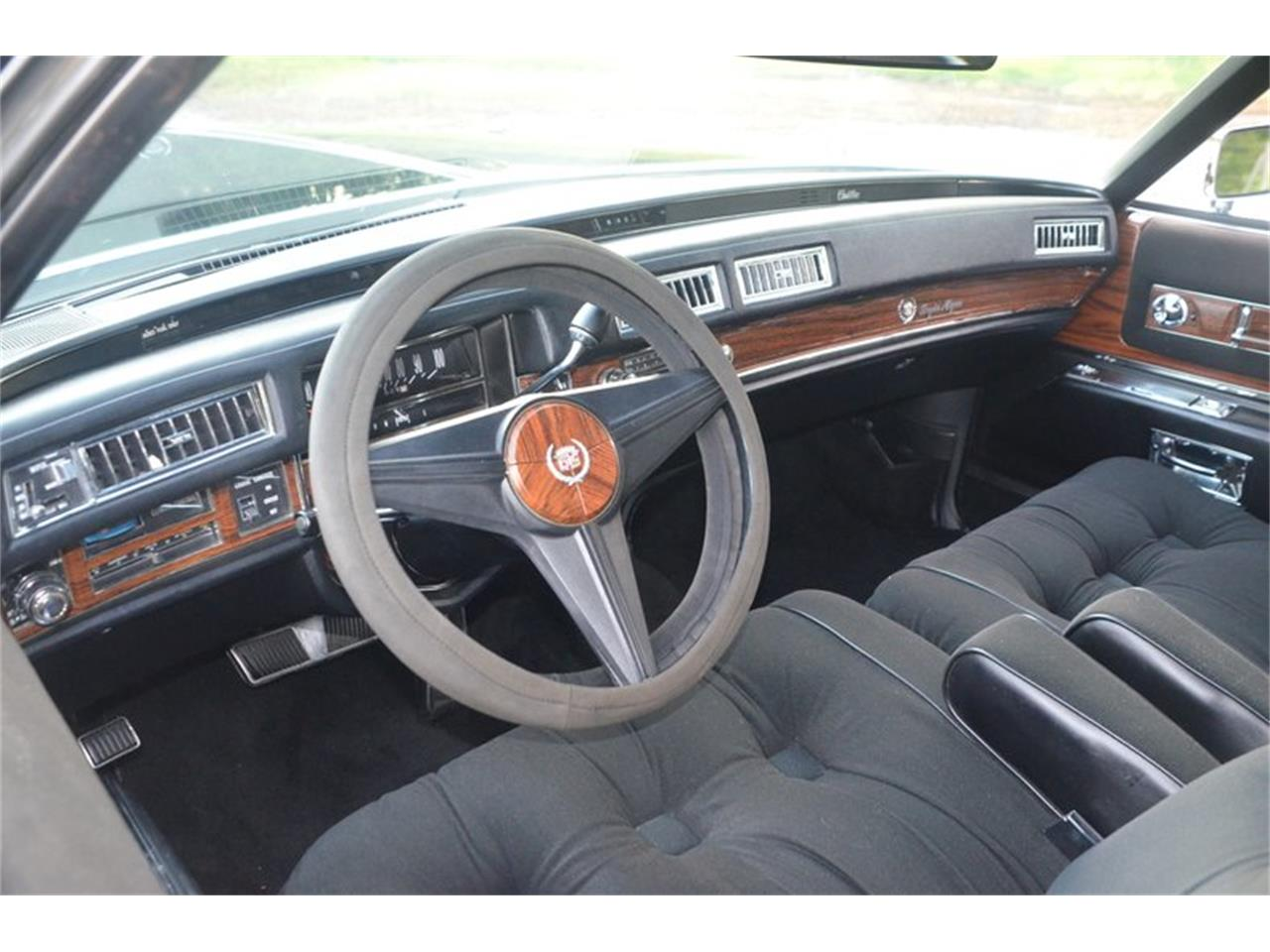 Large Picture of '76 Brougham - $14,500.00 Offered by Frazier Motor Car Company - NUFI