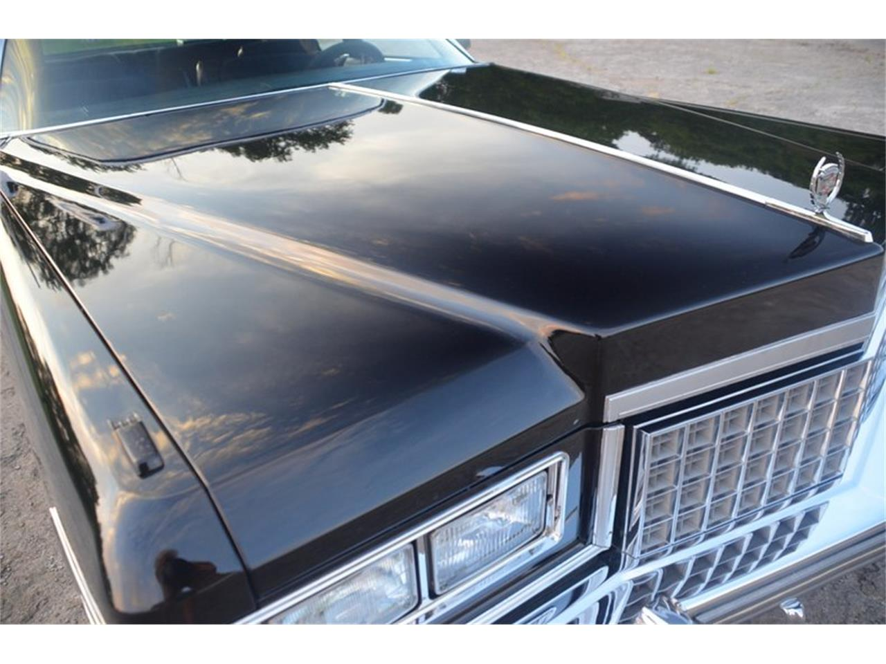 Large Picture of 1976 Cadillac Brougham located in Tennessee - $14,500.00 Offered by Frazier Motor Car Company - NUFI