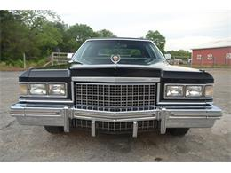 Picture of '76 Cadillac Brougham Offered by Frazier Motor Car Company - NUFI
