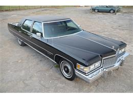 Picture of 1976 Brougham Offered by Frazier Motor Car Company - NUFI