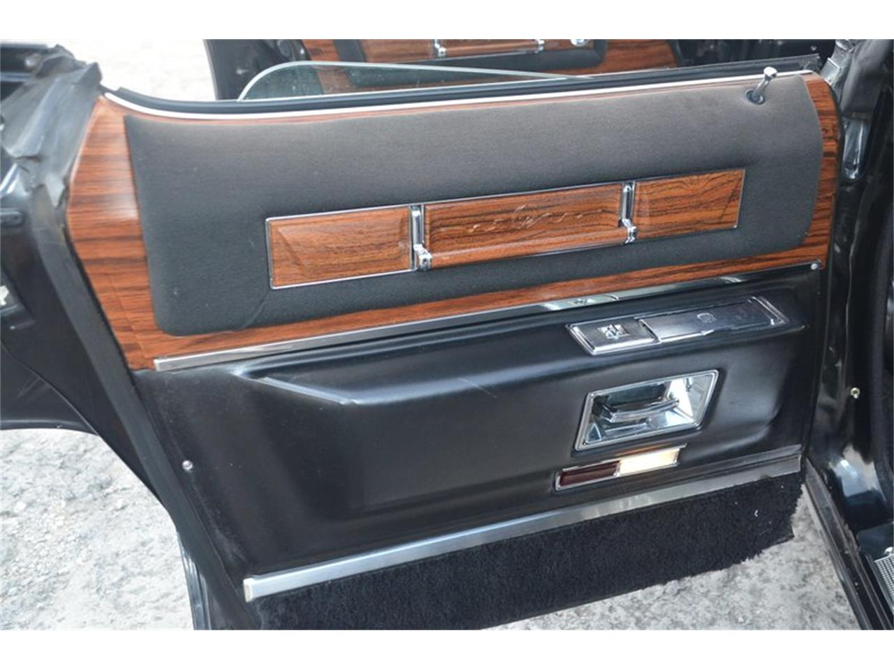 Large Picture of 1976 Brougham - $14,500.00 Offered by Frazier Motor Car Company - NUFI