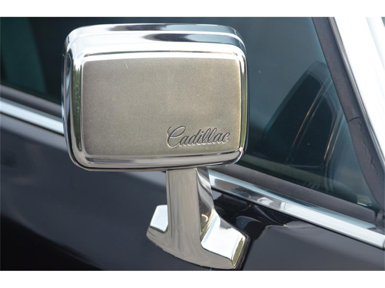 Large Picture of '76 Cadillac Brougham located in Tennessee - NUFI