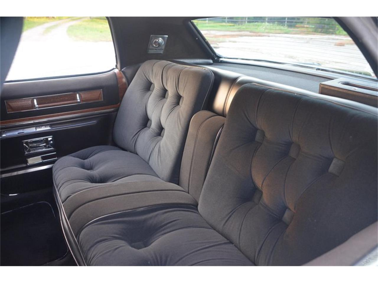 Large Picture of 1976 Cadillac Brougham Offered by Frazier Motor Car Company - NUFI