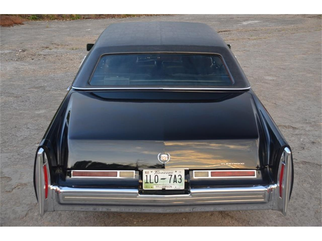 Large Picture of 1976 Cadillac Brougham - NUFI