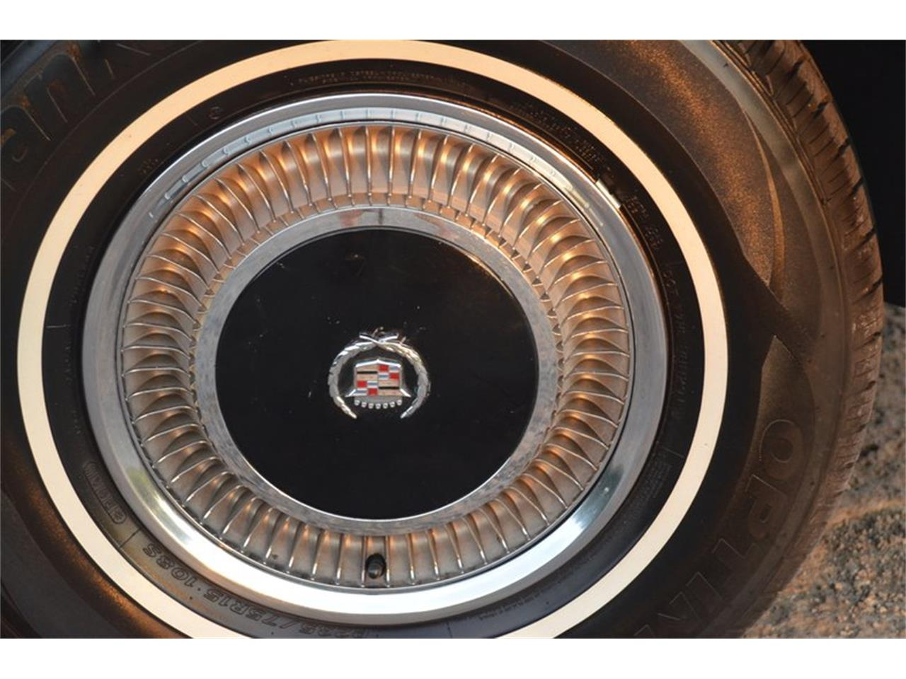 Large Picture of 1976 Brougham located in Lebanon Tennessee - $14,500.00 Offered by Frazier Motor Car Company - NUFI