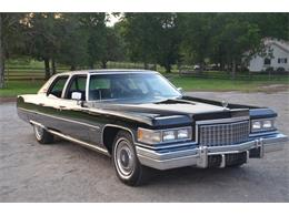 Picture of '76 Brougham Offered by Frazier Motor Car Company - NUFI