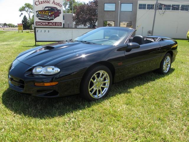 Picture of '02 Camaro - $18,750.00 - NUG5