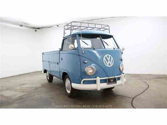Picture of '60 Bus - NUG6