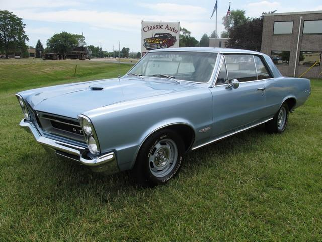 Picture of '65 GTO - NUG7