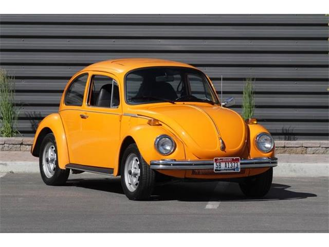 Picture of '73 Beetle - $10,995.00 - NUG8