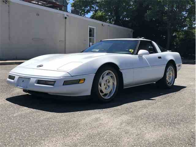 Picture of '96 Corvette - NSOG
