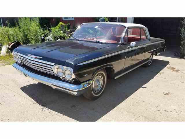 Picture of '62 Impala - NUGJ