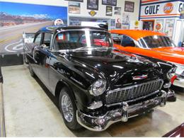 Picture of Classic '55 Chevrolet 210 - NUGQ