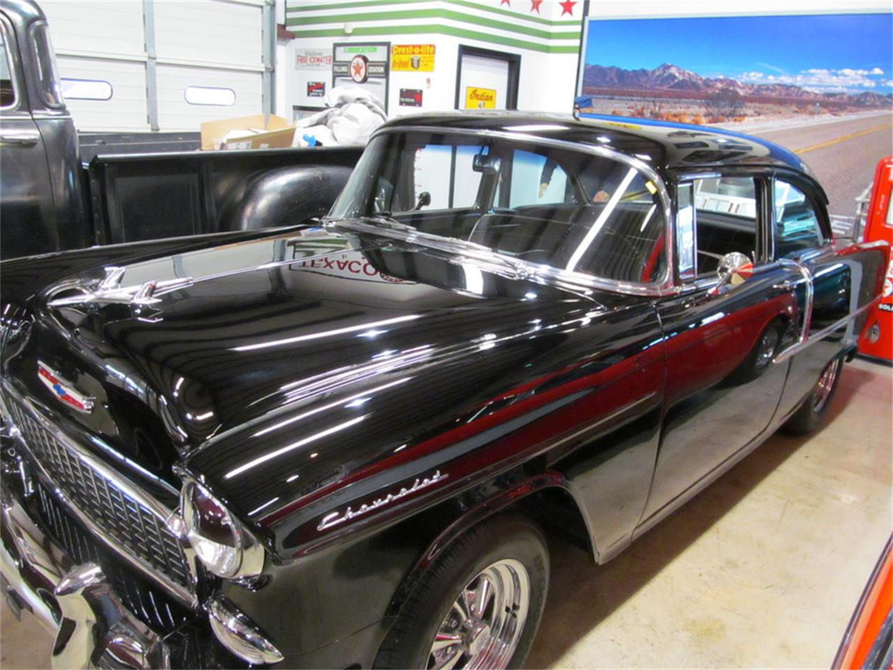 Large Picture of 1955 210 located in Alabama Offered by Hunt's Auto Restoration - NUGQ