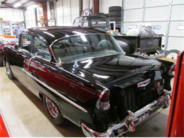 Picture of Classic '55 210 Offered by Hunt's Auto Restoration - NUGQ