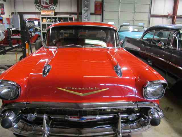 Picture of '57 Bel Air - NUGT