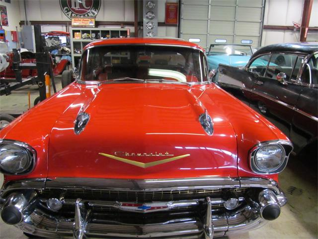 Picture of Classic 1957 Bel Air - $45,000.00 Offered by  - NUGT