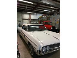 Picture of '62 Oldsmobile 98 Auction Vehicle Offered by Hunt's Auto Restoration - NUGV