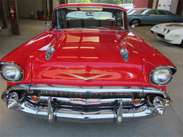 Picture of '57 Bel Air - NUGZ