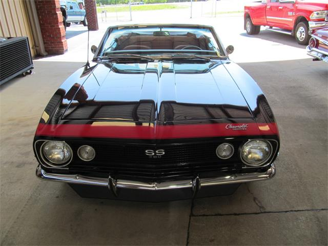 Picture of Classic 1967 Chevrolet Camaro Auction Vehicle Offered by  - NUH0