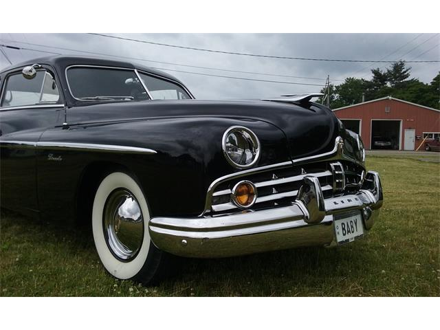 Picture of '49 2-DR Club Coupe - NUH5