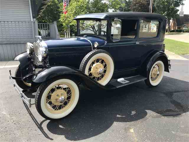 Picture of '30 Model A - NUH6