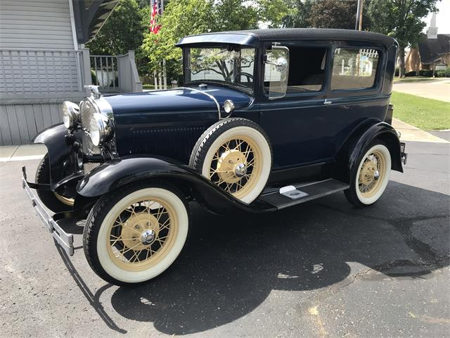 Picture of '30 Model A - $16,000.00 Offered by  - NUH6