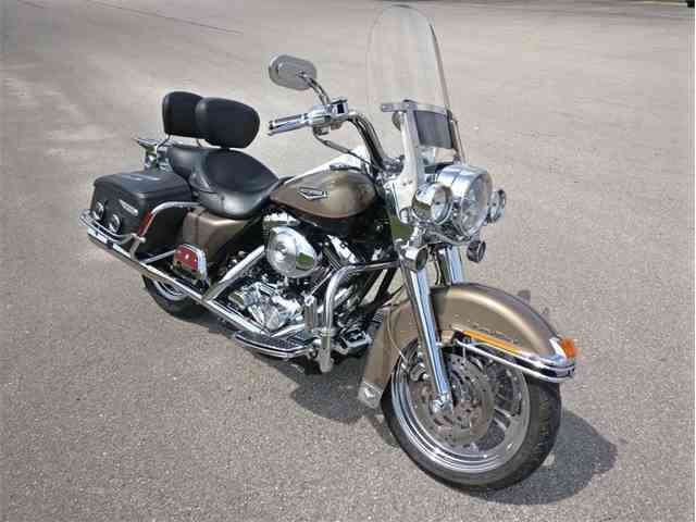 Picture of '05 Road King - NUH8