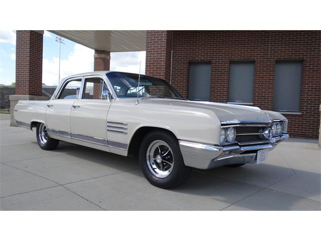 Picture of Classic 1964 Buick Wildcat Offered by  - NUHU
