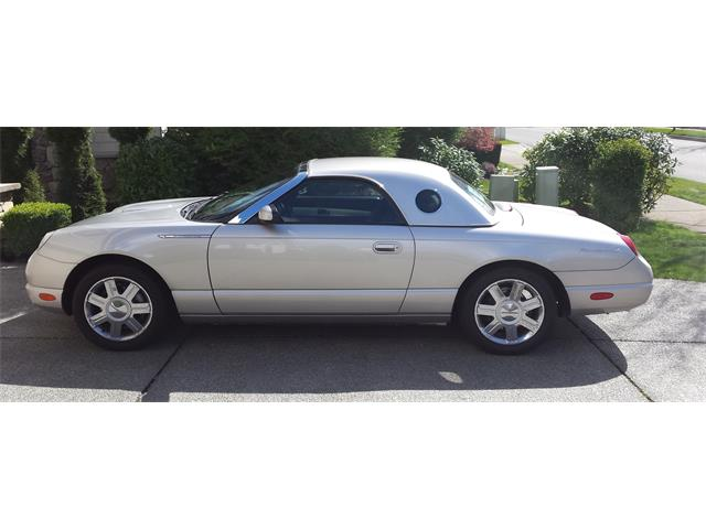 Picture of '05 Thunderbird - NUHZ