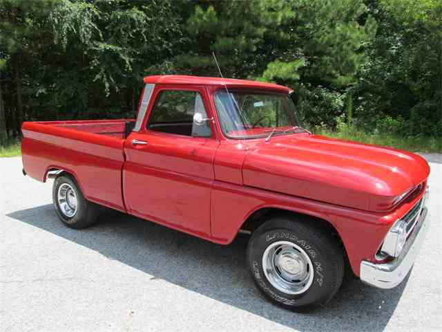 Picture of '66 C10 - NUI0