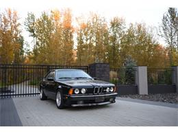 Picture of '88 M6 - NUI1