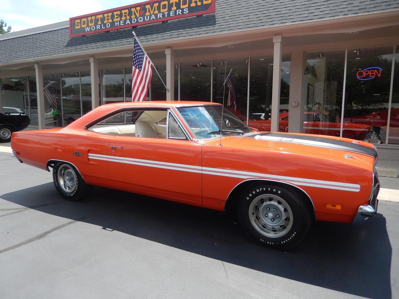 Large Picture of Classic 1970 Plymouth GTX - $65,900.00 - NUI7