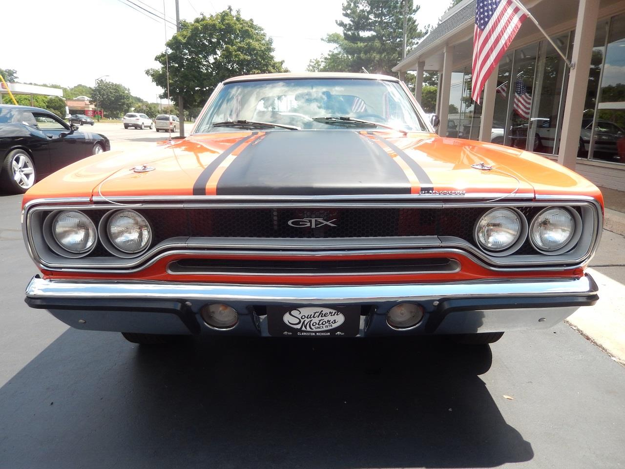 Large Picture of '70 Plymouth GTX Offered by Southern Motors - NUI7