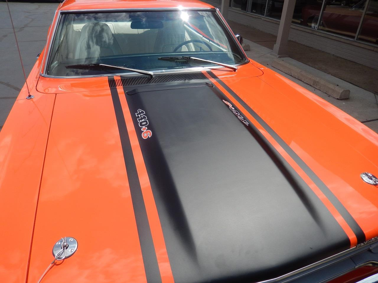 Large Picture of Classic '70 Plymouth GTX located in Michigan - $65,900.00 Offered by Southern Motors - NUI7