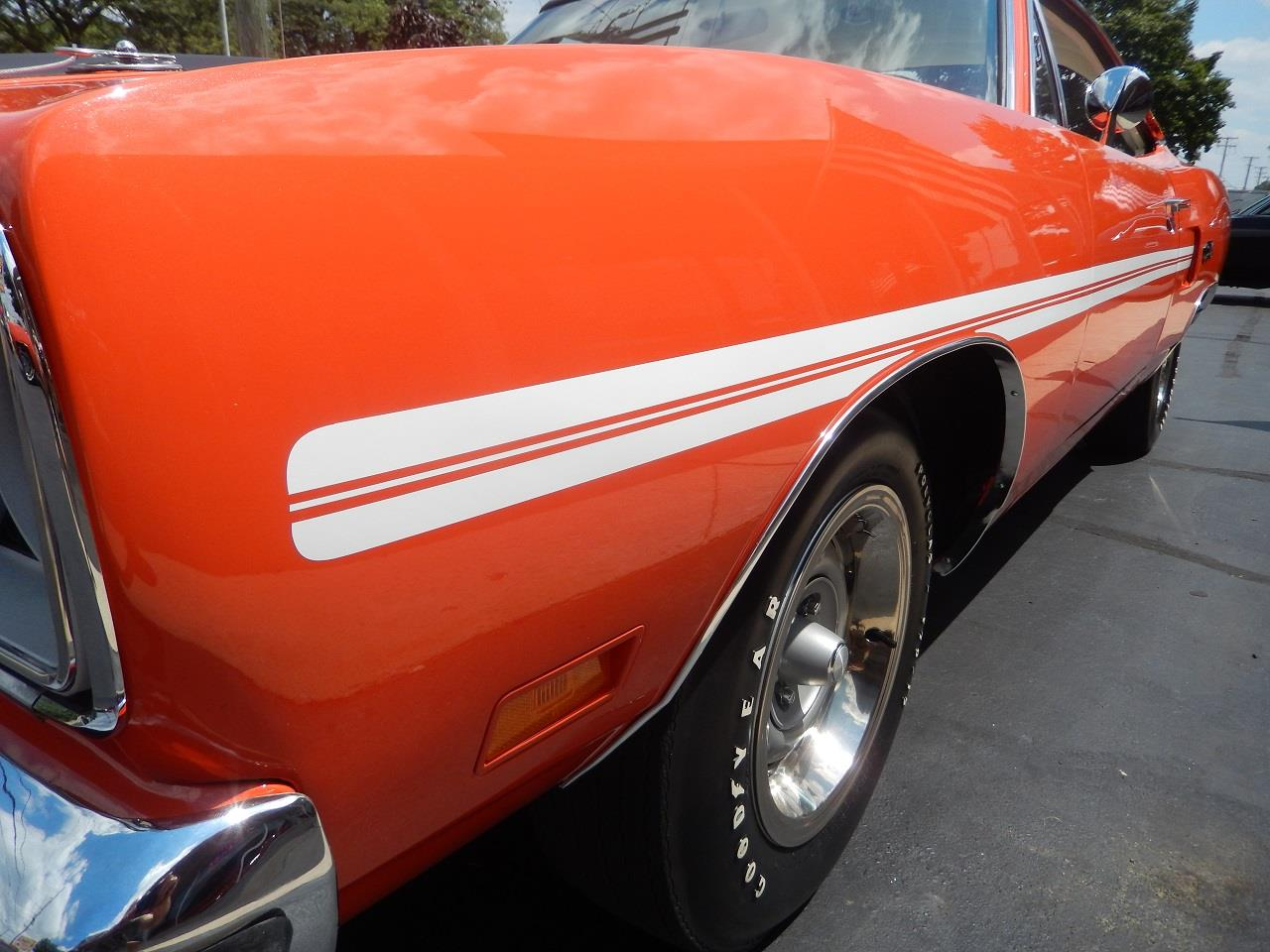 Large Picture of 1970 Plymouth GTX - $65,900.00 - NUI7