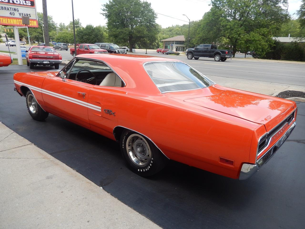 Large Picture of 1970 Plymouth GTX Offered by Southern Motors - NUI7