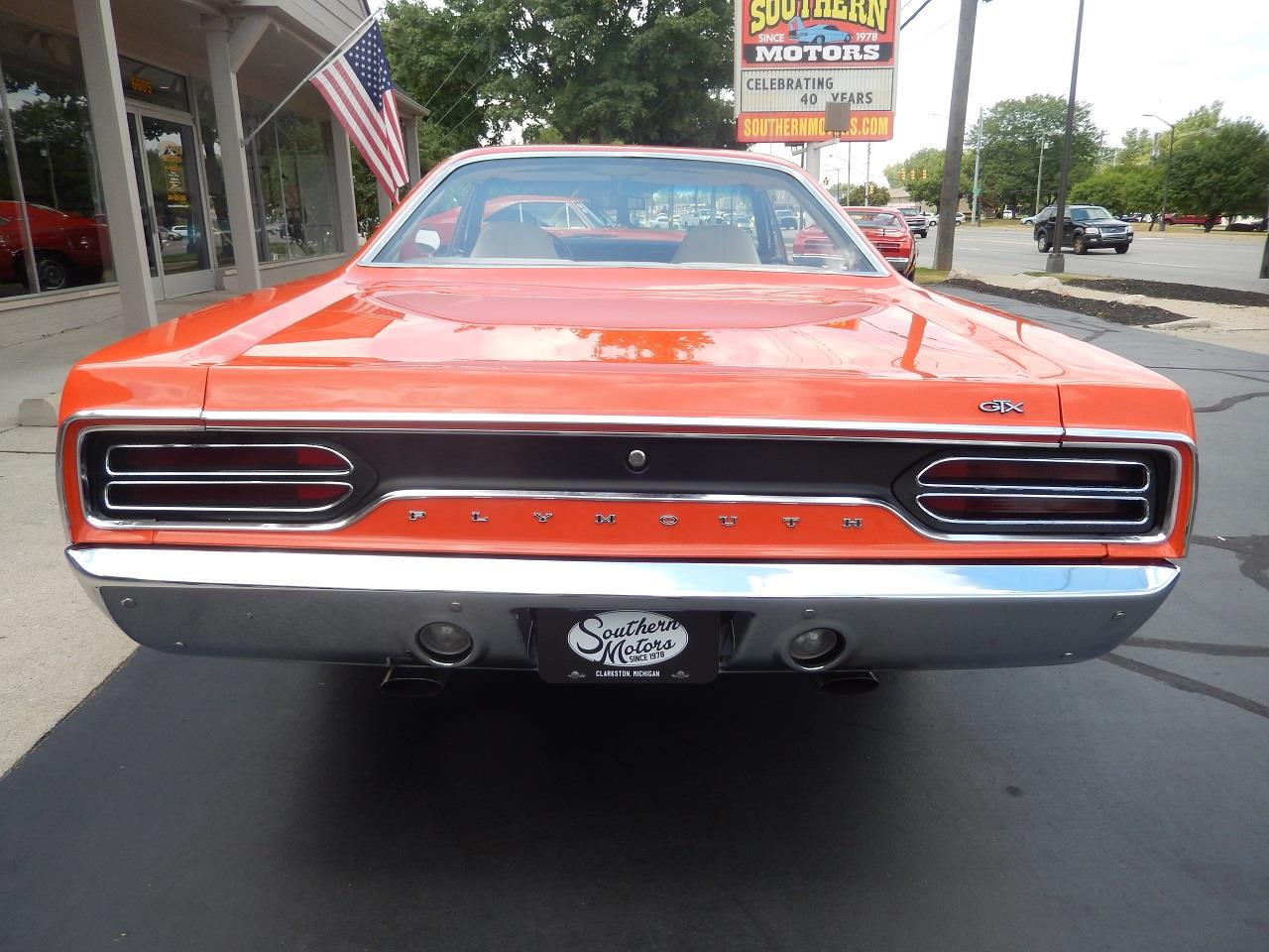 Large Picture of '70 GTX located in Michigan - $65,900.00 - NUI7