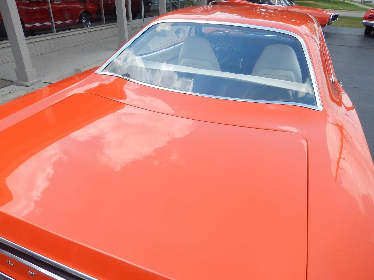 Large Picture of Classic '70 Plymouth GTX located in Clarkston Michigan - $65,900.00 - NUI7