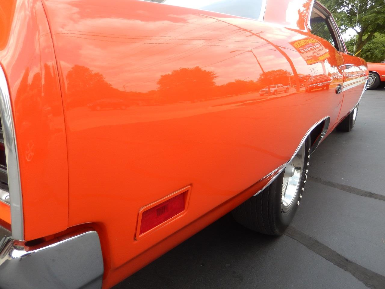 Large Picture of '70 GTX located in Clarkston Michigan - $65,900.00 - NUI7