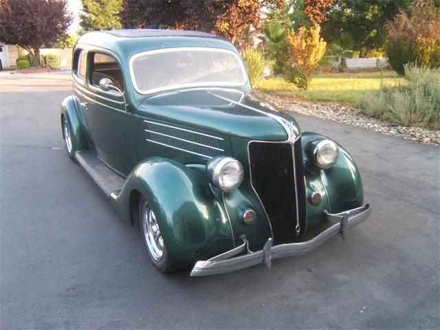 Picture of '36 Humpback - NUIL