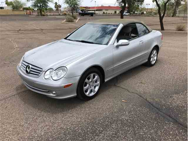 Picture of '04 CLK320 - NSOO