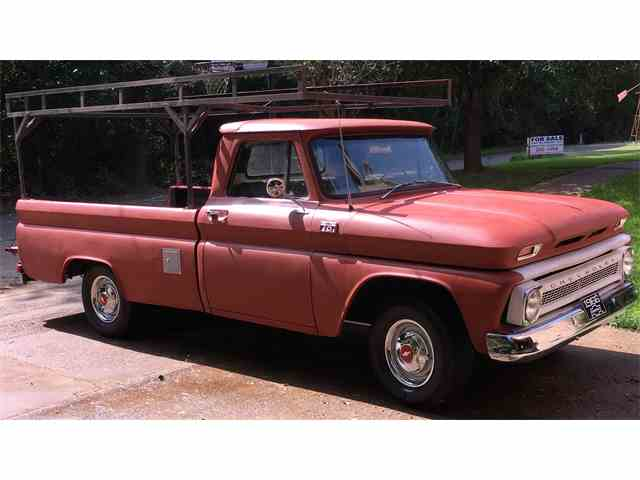 Picture of '66 C10 - NUJ7