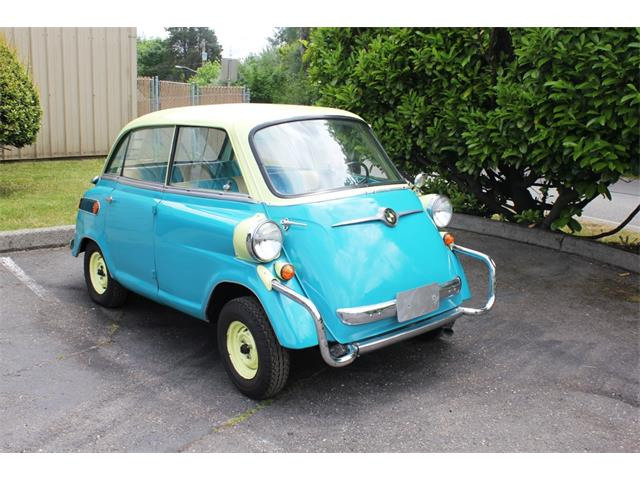 Picture of '60 Isetta - NUJJ