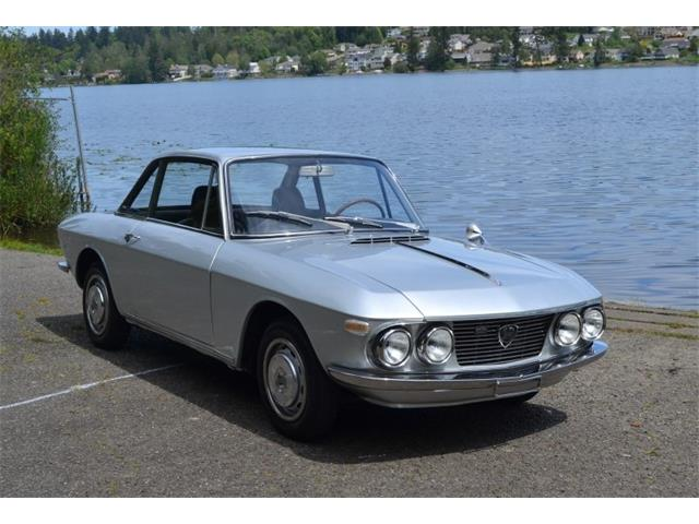 Picture of '69 Fulvia - NUJL