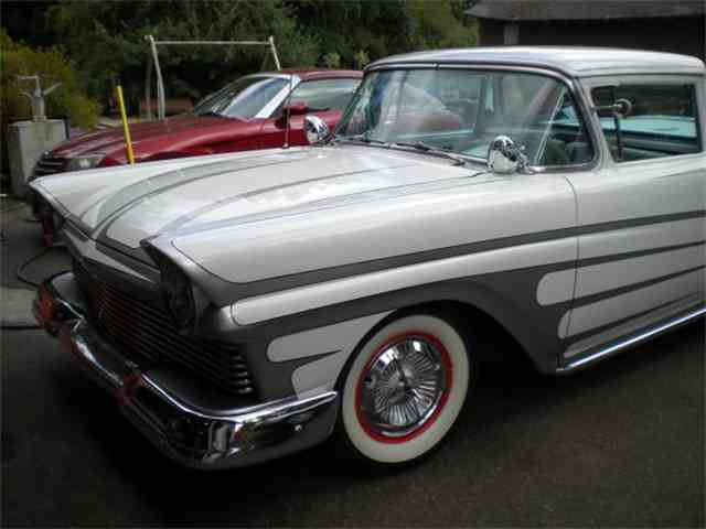 Picture of '57 Ranchero - NUJQ