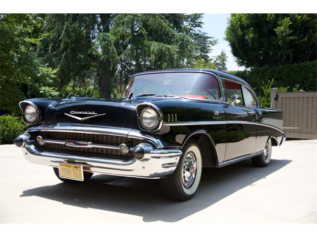 Picture of '57 Bel Air - NSOT