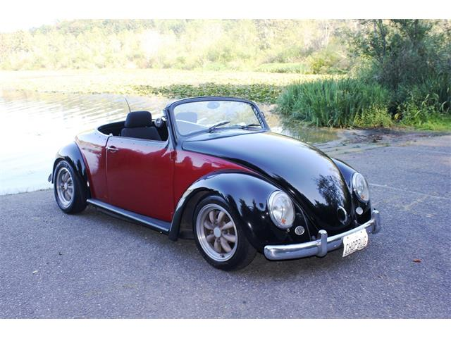 Picture of '67 Beetle - NUK2