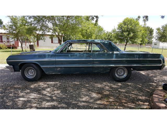 Picture of '64 Impala - NUK4